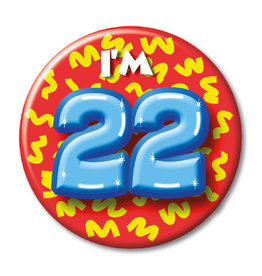 Button Klein - I'm 22