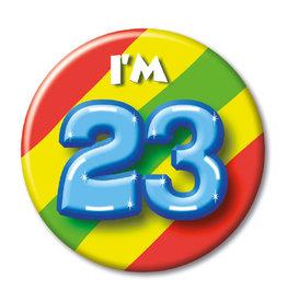 Button Klein - I'm 23