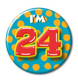 Button Klein - I'm 24