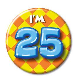 Button Klein - I'm 25