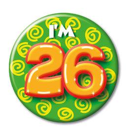 Button Klein - I'm 26