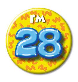 Button Klein - I'm 28
