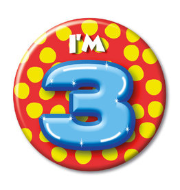 Button Klein - I'm 3