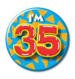 Button Klein - I'm 35