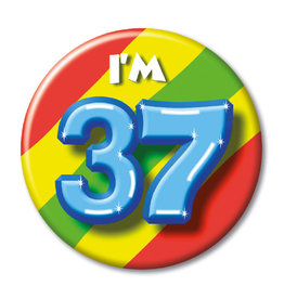Button Klein - I'm 37
