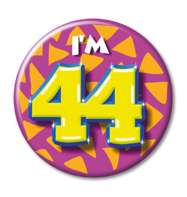 Button Klein - I'm 44