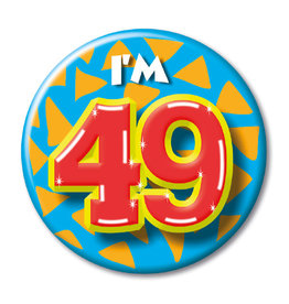 Button Klein - I'm 49