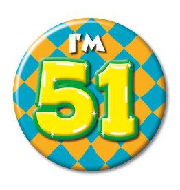 Button Klein - I'm 51