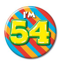 Button Klein - I'm 54