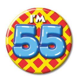 Button Klein - I'm 55
