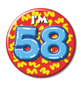 Button Klein - I'm 58