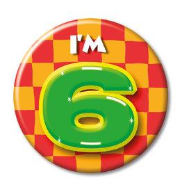 Button Klein - I'm 6