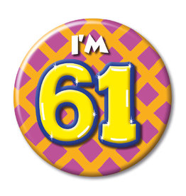 Button Klein - I'm 61