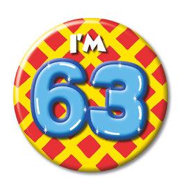 Button Klein - I'm 63