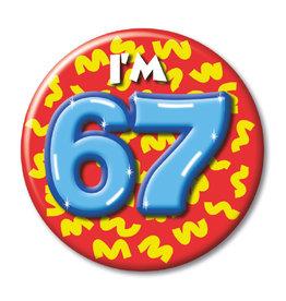 Button Klein - I'm 67