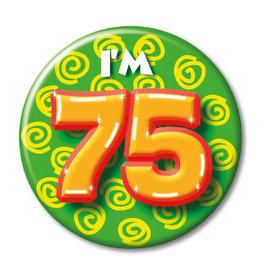 Button Klein - I'm 75