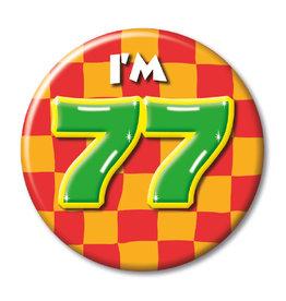 Button Klein - I'm 77