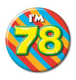 Button Klein - I'm 78