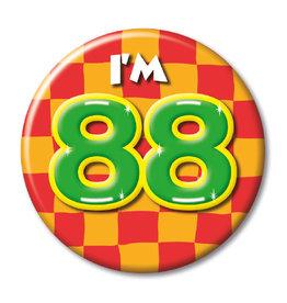 Button Klein - I'm 88
