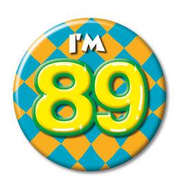Button Klein - I'm 89