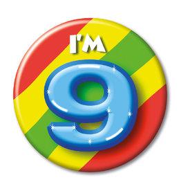 Button Klein - I'm 9