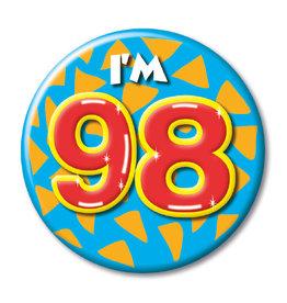 Button Klein - I'm 98