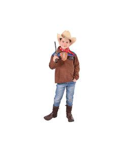 Cowboy Hemd met Jeans, Kind