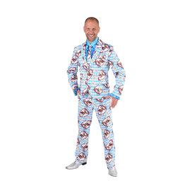 Magic Suit Alm Hirsch