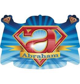 Kroonschild Super Abraham