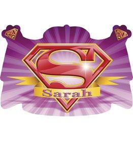 Kroonschild Super Sarah