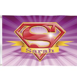 Gevelvlag Super Sarah