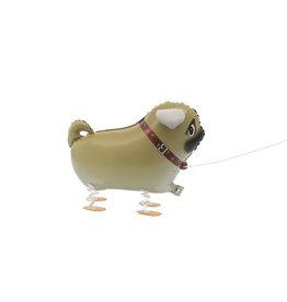 Walking Pet Hond Folie ballon