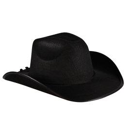 Cowboyhoed, Zwart