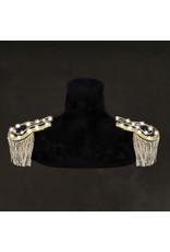 Epauletten Eros, Goud-Wit, Led-collectie