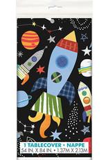 Tafelkleed Space (140 x 214 cm)