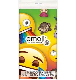 Tafelkleed Rainbow Fun Emoji (140 x 214 cm)