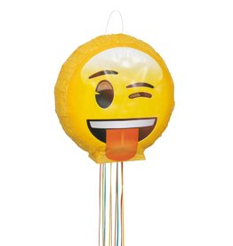 Emoji 3D Trek Pinata
