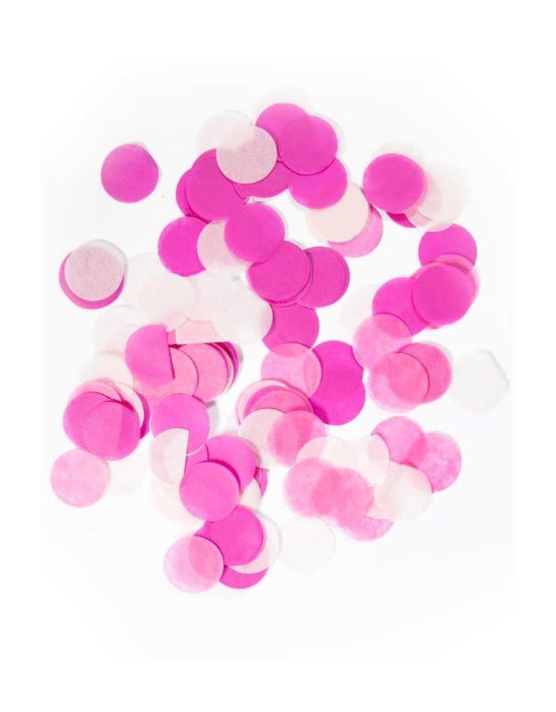 Confetti Baby Roze (14 gr)