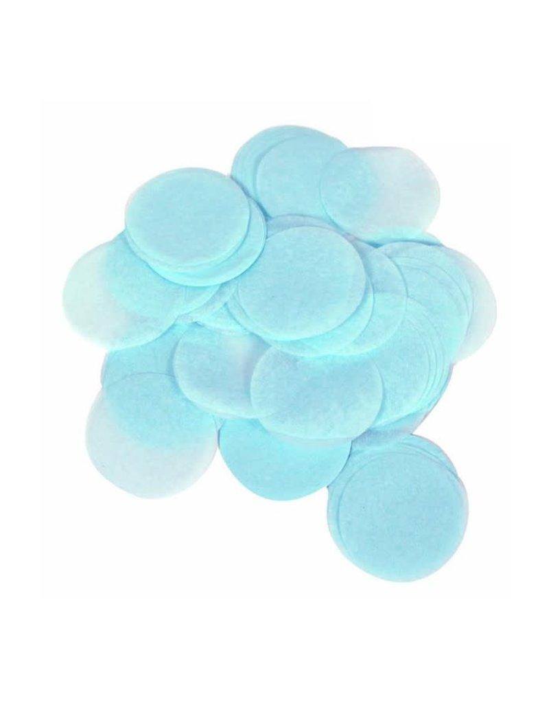 Confetti Baby Blauw (14 gr)
