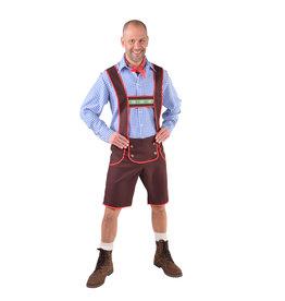 Tiroler Broek Heren