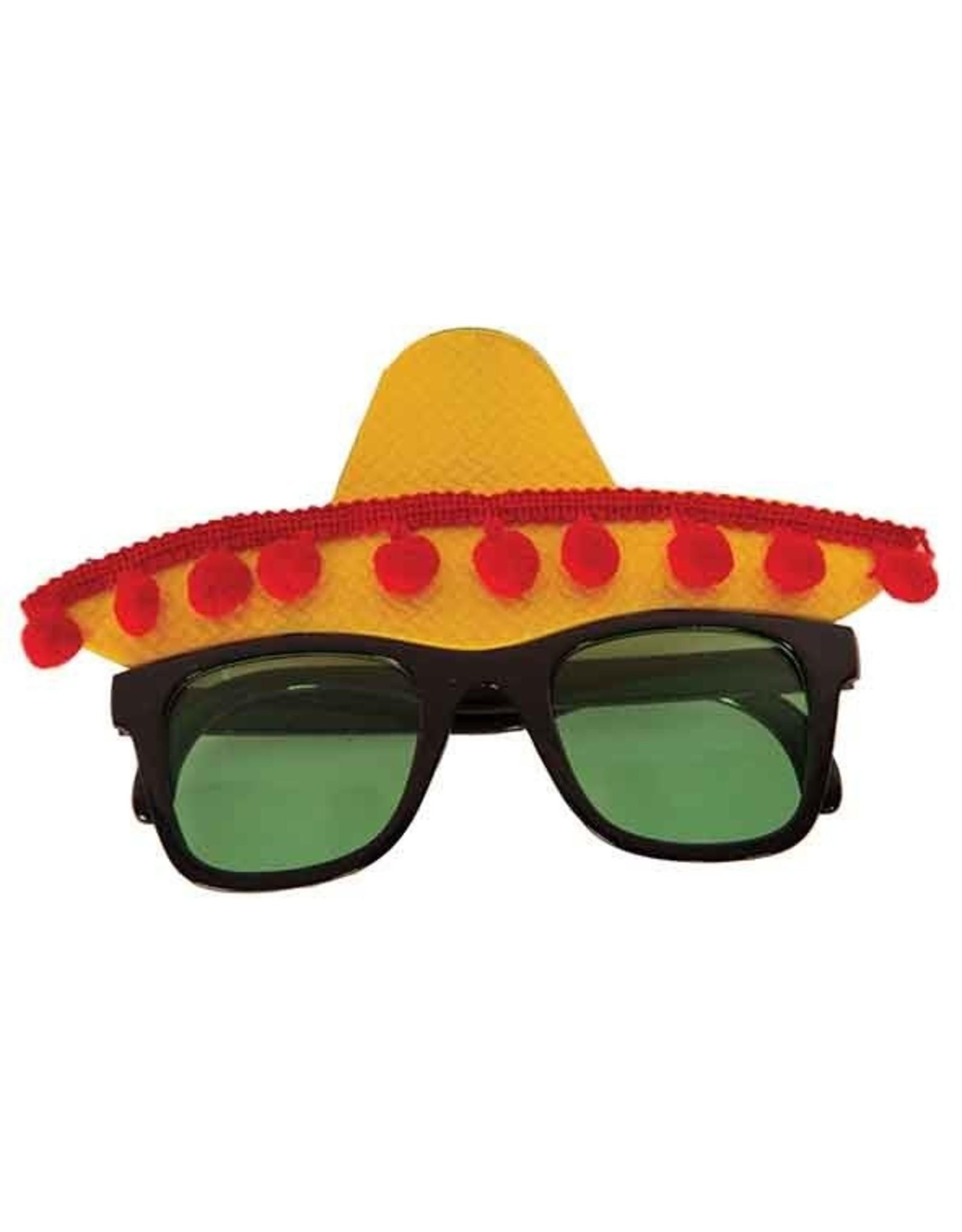 Bril Disco Mexicaan