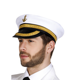 Pet Admiraal Nicholas
