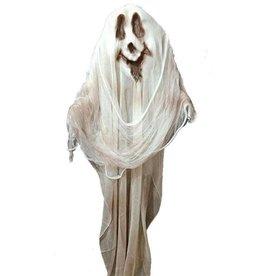 Halloweendecoratie Geest PVC (160 cm)