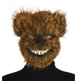 Masker Halloween Beer