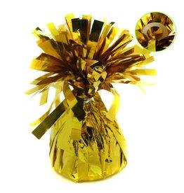 Folie ballongewicht goud (170 gr)