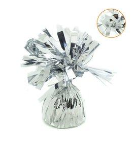 Folie ballongewicht zilver (170 gr)