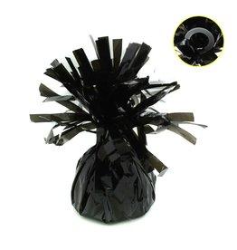 Folie ballongewicht zwart (170 gr)