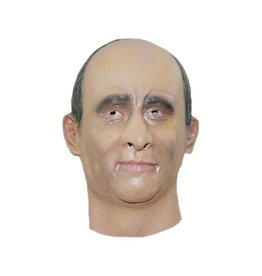 Masker Vladimir