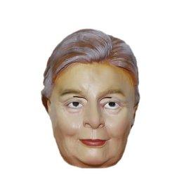 Masker Hillary