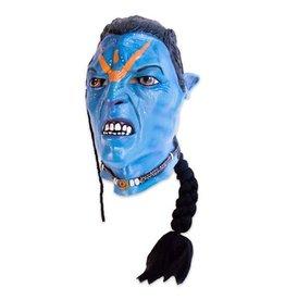 Masker Avatar